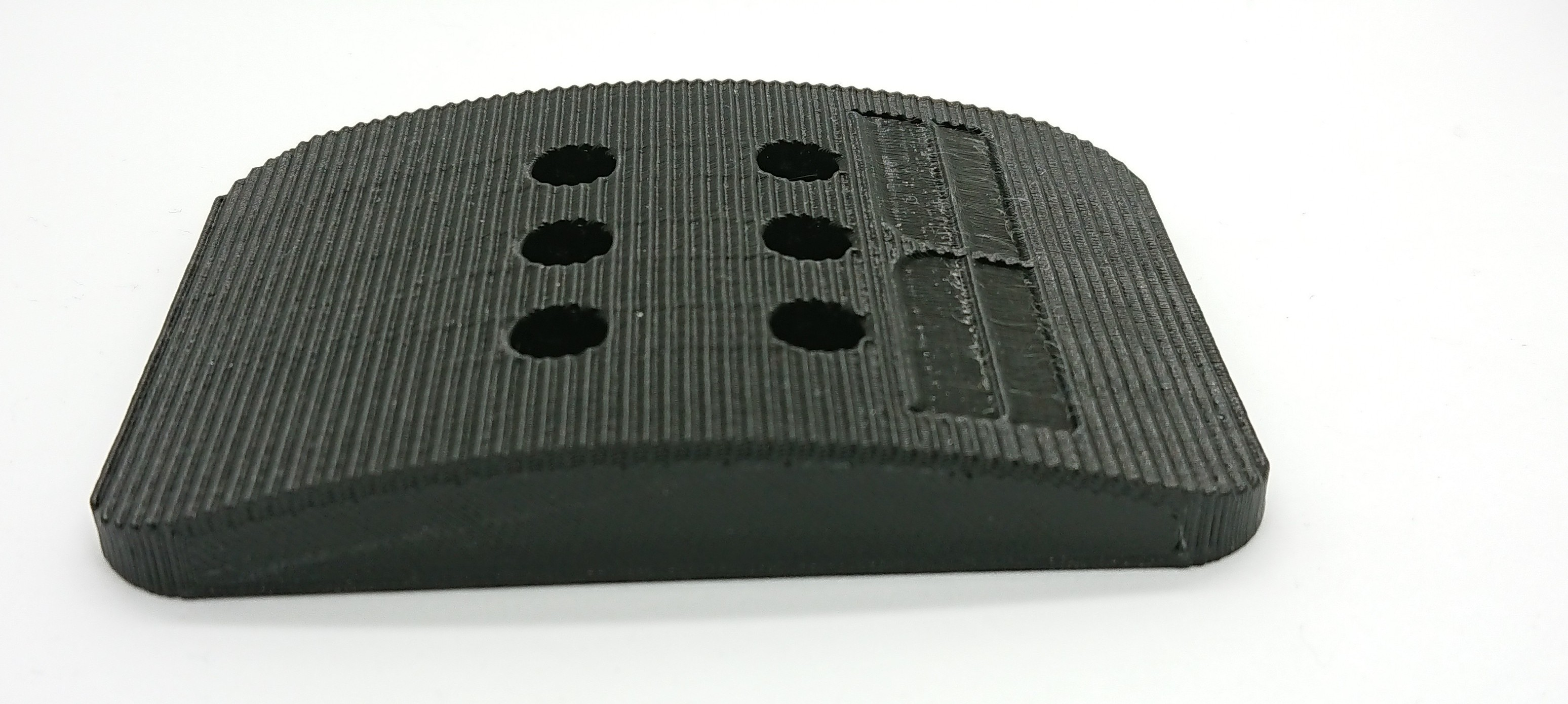 For Thrustmaster T3PA/PRO Pedals